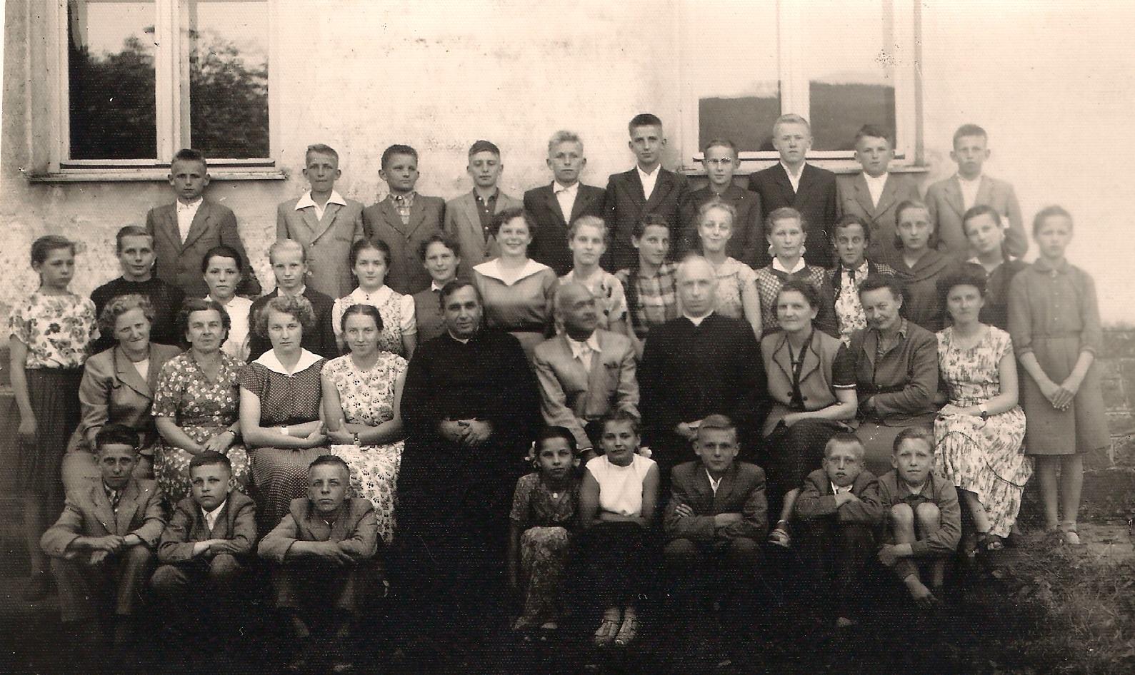 parafianie
