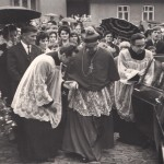 wizyta biskupa