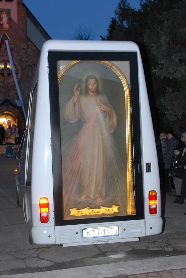 Peregrynacja Obrazu Jezusa Miłosiernego004_7.02.2016r.