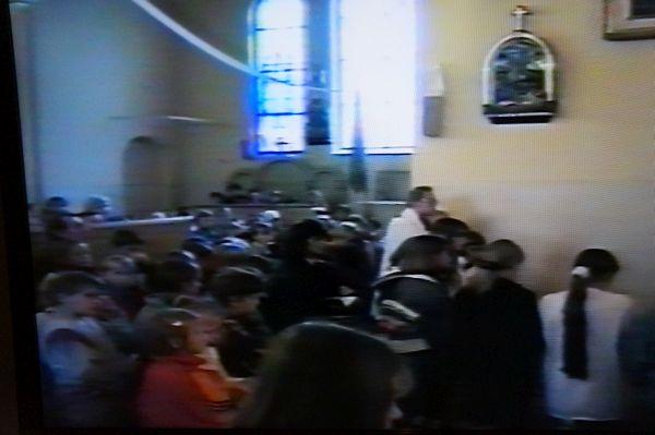 Peregrynacja obrazu MB Częstochowskiej017_1.10.1998