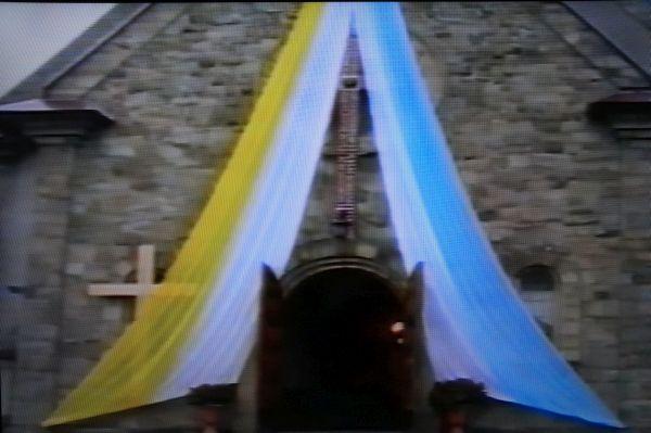 Peregrynacja obrazu MB Częstochowskiej018_1.10.1998